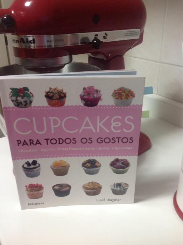 Cupcake Para Todos os Gostos