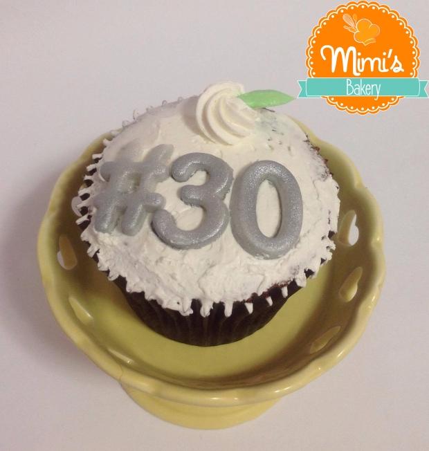 Cupcake #30