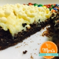 Pizza de Brownie