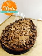 Ovo de Colher Chocolate Cremoso