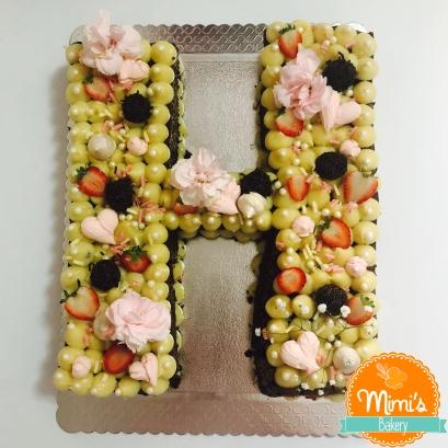 Lette Cake de Brownie H