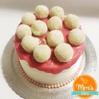 Drip Cake: Bicho de pé, quatro leites e brigadeiro de ninho