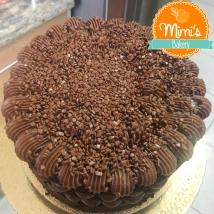 Naked Cake Chocolatudo