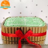 Bolo Futebol Kit Kat II