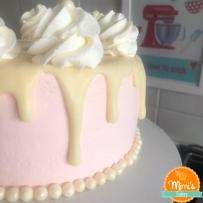 Drip Cake Salmão II